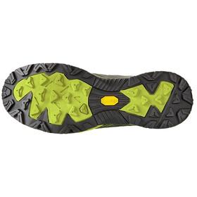 Scarpa Neutron 2 GTX Schoenen Heren, zwart/groen